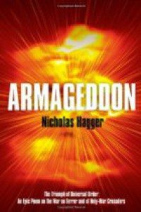 Armageddon sharper image