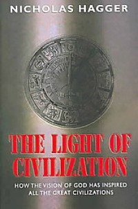 The Light of Civilization book cover