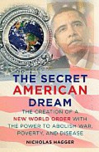 The Secret American Dream sharper image