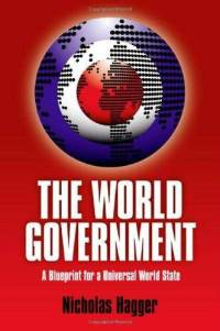 The World Government sharper image