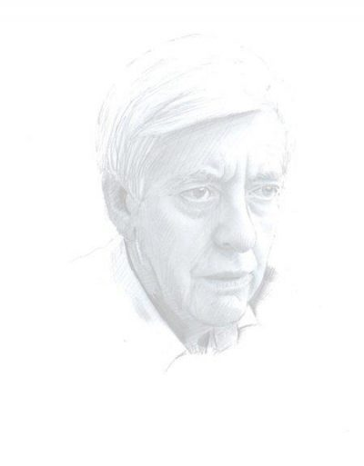 portrait-of-nicholas-hagger-pencil-drawing-by-stuart-davies-18-november-2011
